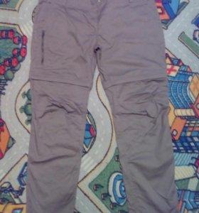 Новые женские брюки/бриджи