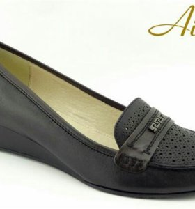 Новые туфли кожа 40-41