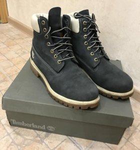 Оригинальные зимние ботинки Timberland, 43 размер