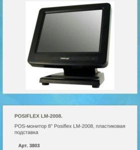 Монитор мини(для касс)