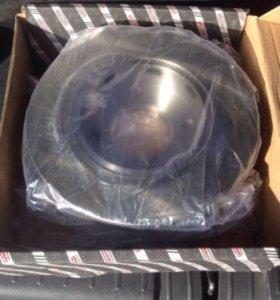 Тормозные диски Мицубиси кольт