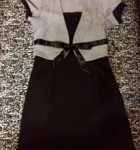 Платье в идеальном состоянии