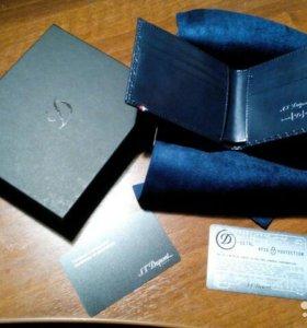 Бумажник ( Dupont)