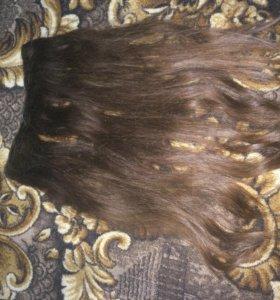 волосы славянские