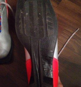 Лыжные ботинки , размер 36