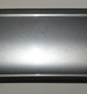 Заглушка бампера BMW E34