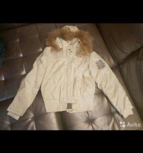 куртка Savage осень-зима
