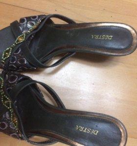 итальянская обувь Destra