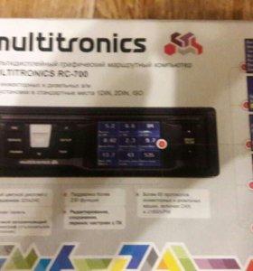 Мультитроникс RC-700