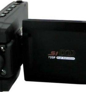 Автомобильный видеорегистратор DOD S1