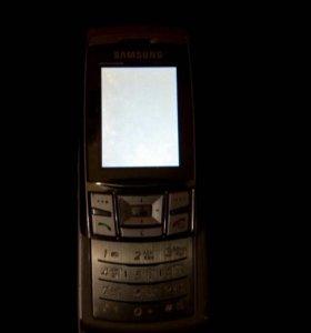 Продаётся Samsung D840