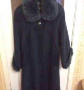 Пальто, размер 56-58