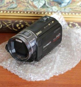 Видеокамера Panasonic hc-x800 FullHD
