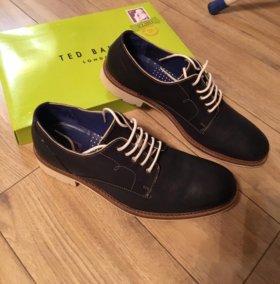 Туфли мужские, Ted Baker