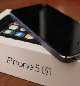 Айфон 5s 32гб