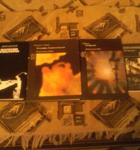 Книги по фотографии.