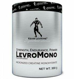 Креатин моногидрат LevroMono 300 гр.