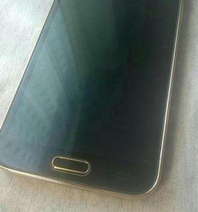 Samsung Galaxy s5 praime Black на 32Гб