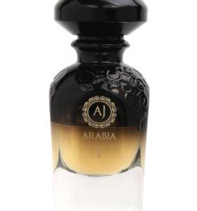 Духи-спрей - Private Collection 1, 50ml Aj Arabia