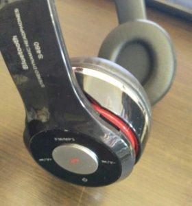 Наушники Bluetooth полноразмерные