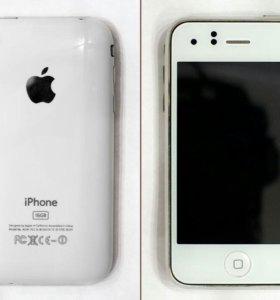 Айфон 3S