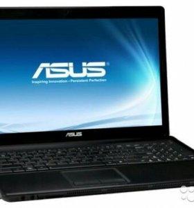 Ноутбук Asus K54HR