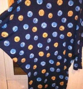 Новое платье р 48