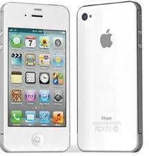 iPhone 4s , белый