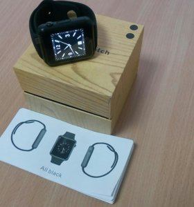 Смарт часы W8 с доставкой
