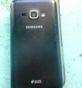 Samsung Galaxy G1 (2016)