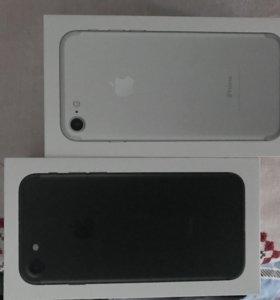 iPhone 7.     128 Gb...