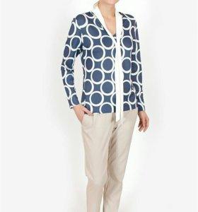 Новая блуза 44-46 рр