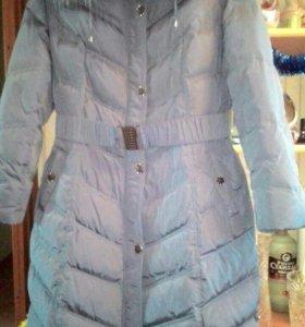 Пальто жен. Зимнее.