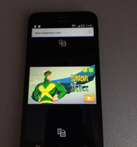 Продам Asus ZenFone 2 (ZE500KL) 8gb