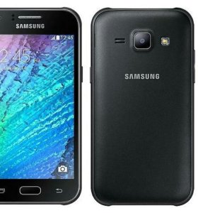 Samsung galaxy j1 обмен