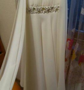 Шикарное платье для модницы