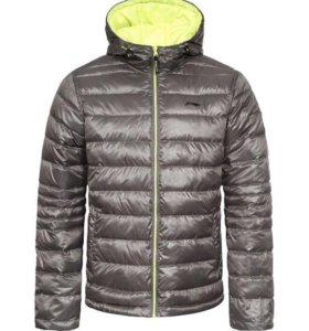 Куртка мужская всесезонная
