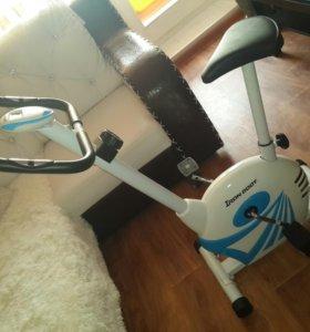 Велотренажер IRON BODY 7036BK