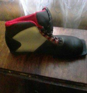 Ботинки 2 пары