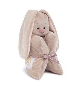 Мягкая игрушка - подушка Зайка Ми