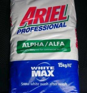 Ariel alfa professional
