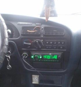 Тойота Камри 1993