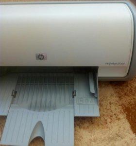 Принтер струйный рабочий