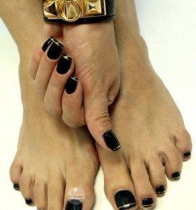 Ноготочки)😉