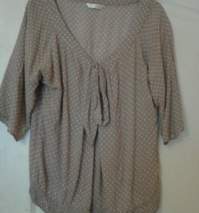Блуза 44-48
