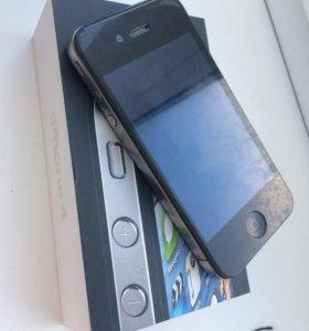 Айфон 4 на 32 g