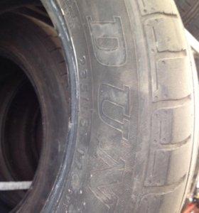 Dunlop 235/55/17