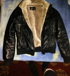 Куртка habo (женская)