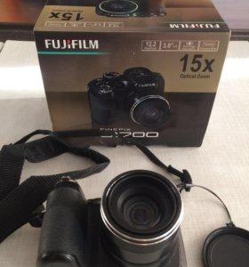 Фотоаппарат Fujifilm Finepix 1700