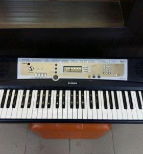 Синтезатор Yamaha PSR-200